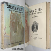 image of Silver Chief: Dog of the North