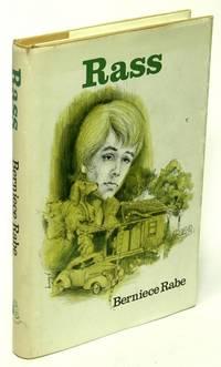 Rass by  Berniece RABE  - Signed First Edition  - 1973  - from Bluebird Books (SKU: 74742)