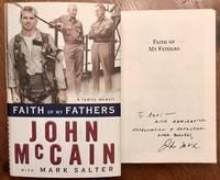 image of Faith of My Fathers : A Family Memoir
