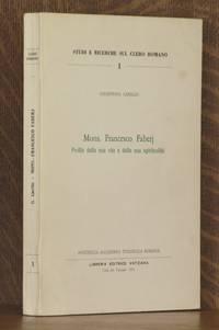 MONS. FRANCESCO FABERJ