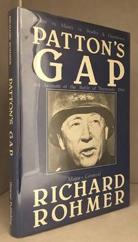image of Patton's Gap; an Account of the Battle of Normandy 1944