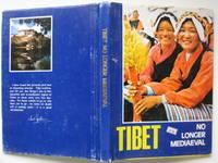 image of Tibet: no longer mediaeval (medieval)