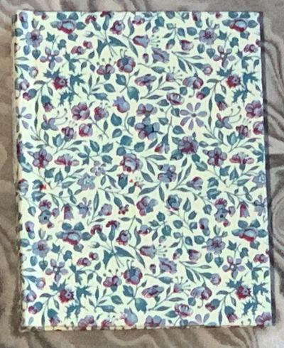 Los Angeles, CA: Dawson's Book Shop, 1989. Hardcover. Very Good. Miniature Book. 1 13/16 x 21 9/16 i...