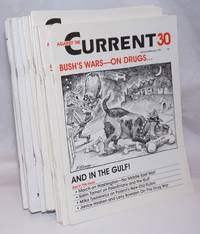 image of Against the Current [12 issues of the magazine]