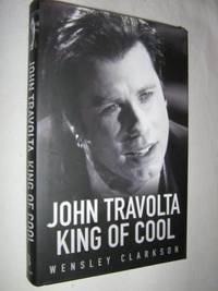 John Travolta King of Cool