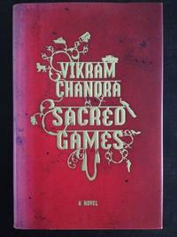 image of SACRED GAMES