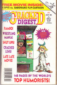 Cracked Digest (# 1)