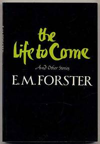 image of The Life To Come and Other Short Stories