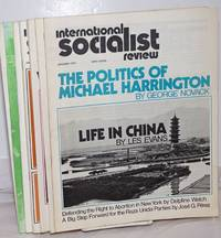 image of International Socialist Review [8 issues, 1973]