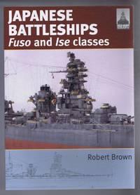 Japanese Battleships, Fuso and Ise Classes, ShipCraft 24