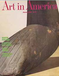 William Anastasi: Deadpan Conceptualist. Essay by Richard Kalina. Reprint from Art in America, January 1990. 144-149 pp.