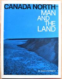 image of Canada North-Man and the Land