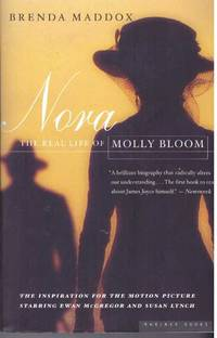 NORA; The Real Life of Molly Bloom