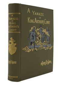 image of Connecticut Yankee in King Arthurís Court