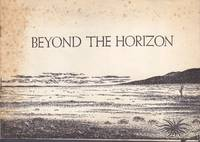 image of 1913 Beyond the Horizon , Children's Illustrated Pamphlet