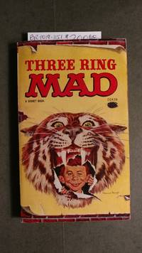 Three Ring Mad