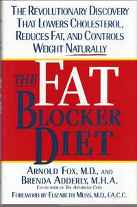 image of Fat Blocker Diet  The Revolutionary Discovery That Removes Fat Naturally
