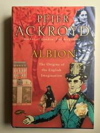 Albion The Origins of the English Imagination