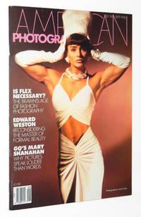 American Photographer Magazine, September 1986