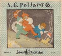 image of The Juvenile Magazine, A. G. Pollard Co.