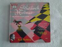 Adventures of Sherlock Holmes (a Talking book)