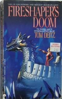 Fireshaper's Doom: A Tale of Vengeance