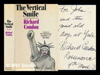 image of The vertical smile : a novel / by Richard Condon