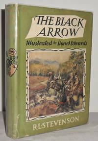 image of The Black Arrow : A Tale of the Two Roses