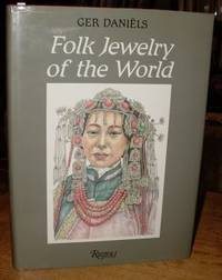 image of Folk Jewelry of The World