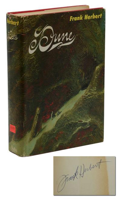 Philadelphia: Chilton Book Company, 1965. Book Club Edition. Near Fine/Very Good. Book club edition....