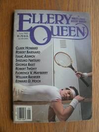 image of Ellery Queen Mystery Magazine June 1985