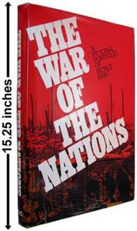 The War of the Nations: A Pictorial Portfolio of World War I