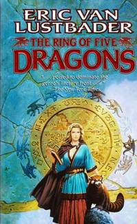 The Ring of Five Dragons (The Pearl #1)