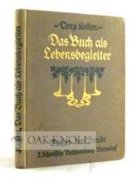 BUCH ALS LEBENSBEGLEITER.|DAS