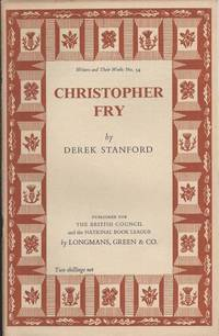 Christopher Fry