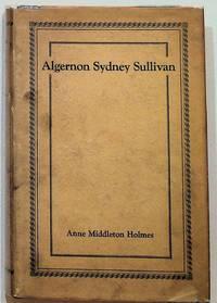 Algernon Sydney Sullivan
