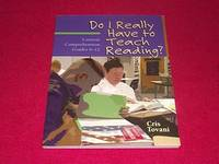 image of Do I Really Have to Teach Reading?: Content Comprehension, Grades 6-12