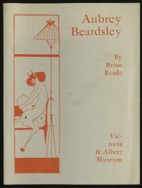 image of (Exhibition catalog): Aubrey Beardsley