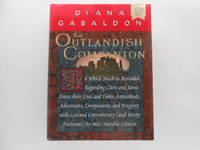 image of The Outlandish Companion: In Which Much is Revealed Regarding Claire and Jamie Fraser, Their Lives and Times... (signed)