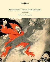 image of Tales of Mystery and Imagination - Illustrated By Arthur Rackham