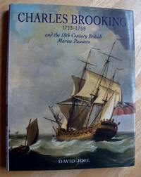 Charles Brooking 1723-1759 and the 18th Century British Marine Painters