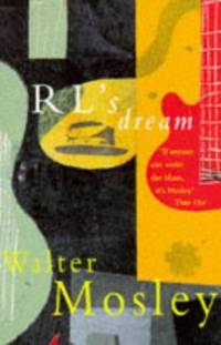 R.L.'s Dream by  Walter Mosley - Paperback - from World of Books Ltd (SKU: GOR001822153)