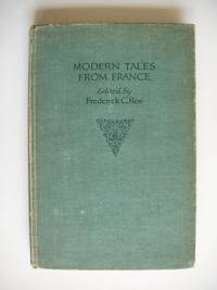 image of Modern Tales from France  -  An Anthology of French Humour