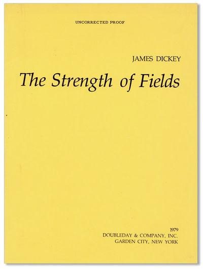 Garden City, NY: Doubleday & Company, Inc, 1979. First Edition. Quarto (27.5cm); goldenrod wrappers,...