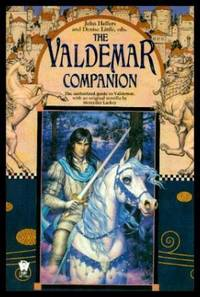 image of THE VALDEMAR COMPANION - A Guide to Mercedes Lackey's World of Valdemar
