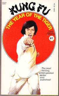 Kung Fu # 1: The Year of the Tiger