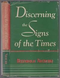 Discerning the Signs of the Times: Sermons for Today and Tomorrow