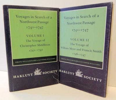 London: The Hakluyt Society - Cambridge University Press, 1994. First Edition. Near Fine/Very Good. ...