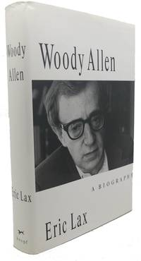 image of WOODY ALLEN :  Signed 1st