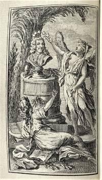 Le Calendrier de Paphos, Dédié aux jolies Femmes. Recueil de Pièces en vers les plus ingénieuses, et les plus galantes, faites par les Dames, ou en leur honneur. Avec le nom des auteurs